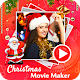 Christmas Movie Maker with Music Download on Windows