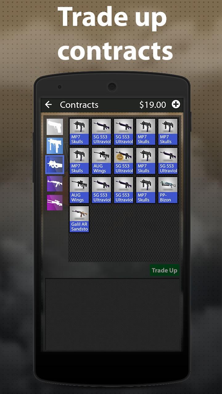 Case Opener Ultimate Screenshot 3