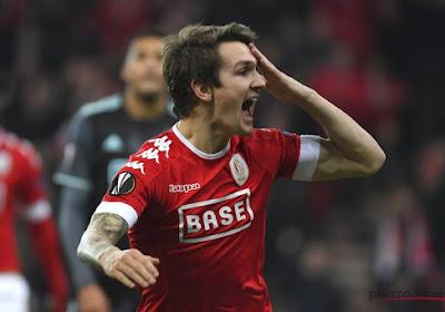 Benito Raman solliciteerde met zijn doelpunt tegen Ajax naar een basisstek
