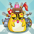 Cat'n'Robot: Idle Defense - Cute Castle TD PVP 1.6.3