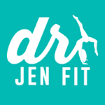 Doc Jen Fit: The Optimal Body icon