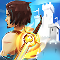 Mighty Quest x Prince of Persia icon