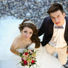 Wedding photographer Roman Mikhaylov (Fotoromans). Photo of 28.11.2014