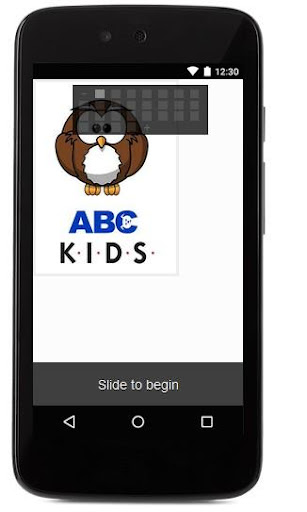 ABC Siri Hamza Kata Kerja