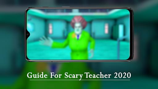 Guide For Scary Teacher 2020 1.0 screenshots 3