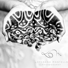 Wedding photographer Loredana Mantello (loredana_mantel). Photo of 20.03.2015