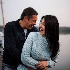 Wedding photographer Aleksandr Betin (AlexandrBetin). Photo of 06.04.2017