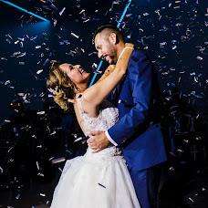 Fotógrafo de bodas Christian Mercado (christianmercado). Foto del 19.01.2019