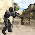 Counter Terrorist Shot icon