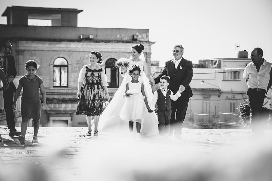 Wedding photographer Antonio Bonifacio (MommStudio). Photo of 15.04.2017