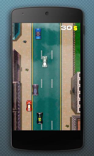 GTA-Car-Run