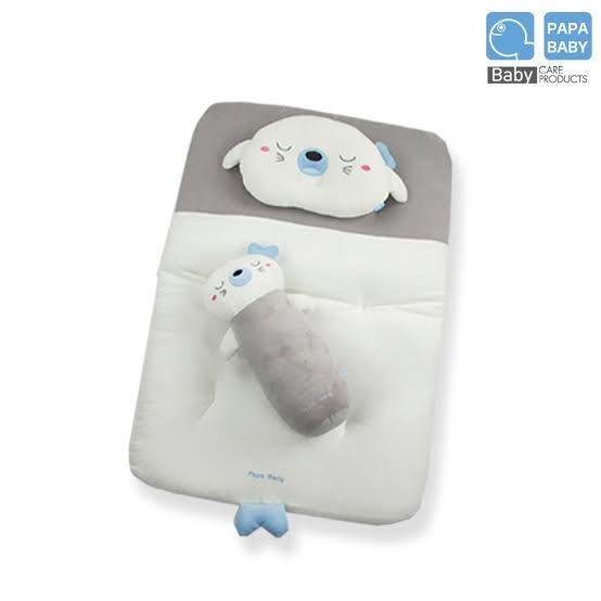 2. PAPA BABY | ชุดที่นอนปิคนิค รุ่น CSN-H29