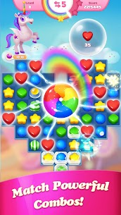 Cakingdom Match MOD Apk 0.9.22.10 (Unlimited Coins) 1