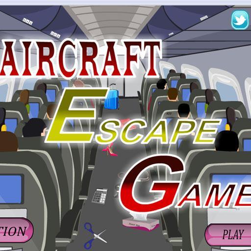 Aircraft Escape Game