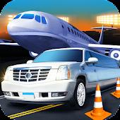 Airport Car Parking 3D