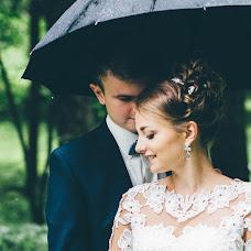 Wedding photographer Elena Ryabukhova (Mathreshka). Photo of 11.10.2016