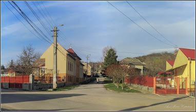 Photo: Turda - Str. Dorobanți - 2018.04.03