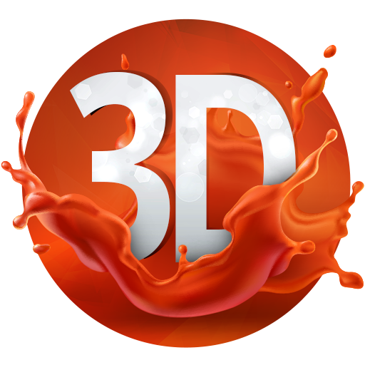 3D Hintergrundbilder