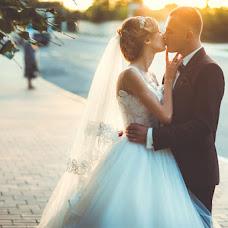 Wedding photographer Oleksandr Shevchuk (Shinjukyo). Photo of 12.10.2016