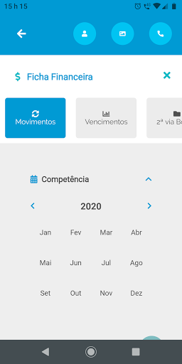 Copass Saúde - OperaSS screenshot 2