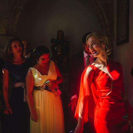 Fotógrafo de bodas Leticia Reig (leticiareig). Foto del 28.09.2016