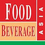 Food & Beverage Asia Icon