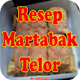 Resep Martabak Telur Spesial