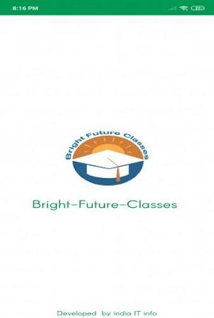 Bright Future Class