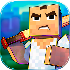 Download Block City Wars v5.0 APK + DATA Obb - Jogos Android