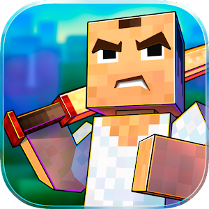 Block City Wars icon do Jogo