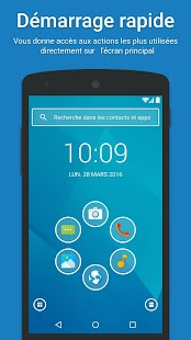 Smart Launcher 3 – Vignette de la capture d'écran