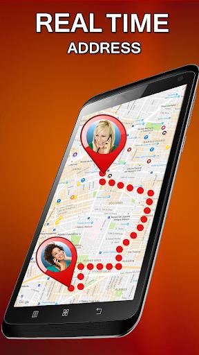 Mobile Number Location Tracker:Offline GPS Tracker  screenshots 9