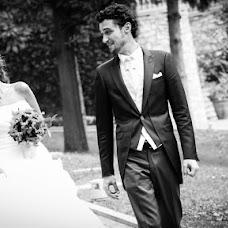 Wedding photographer maurizio nava (nava). Photo of 15.02.2014