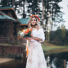 Wedding photographer Aleksandr Babkin (AlexBabkin). Photo of 19.10.2015