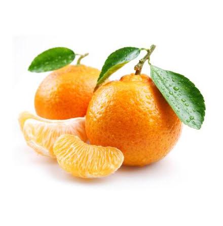 Mandarin - ekologisk eterisk olja