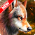 Wolf Wallpaper file APK for Gaming PC/PS3/PS4 Smart TV