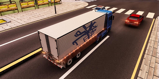 Truck Simulator 2019 Cargo Truck Transport 1.8 screenshots 2