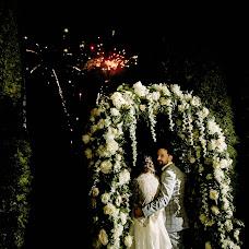 Wedding photographer Alisa Leshkova (Photorose). Photo of 25.12.2018