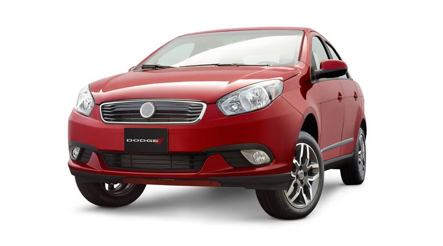 Dodge Vision 2019 Estos Son Los Precios En Mexico