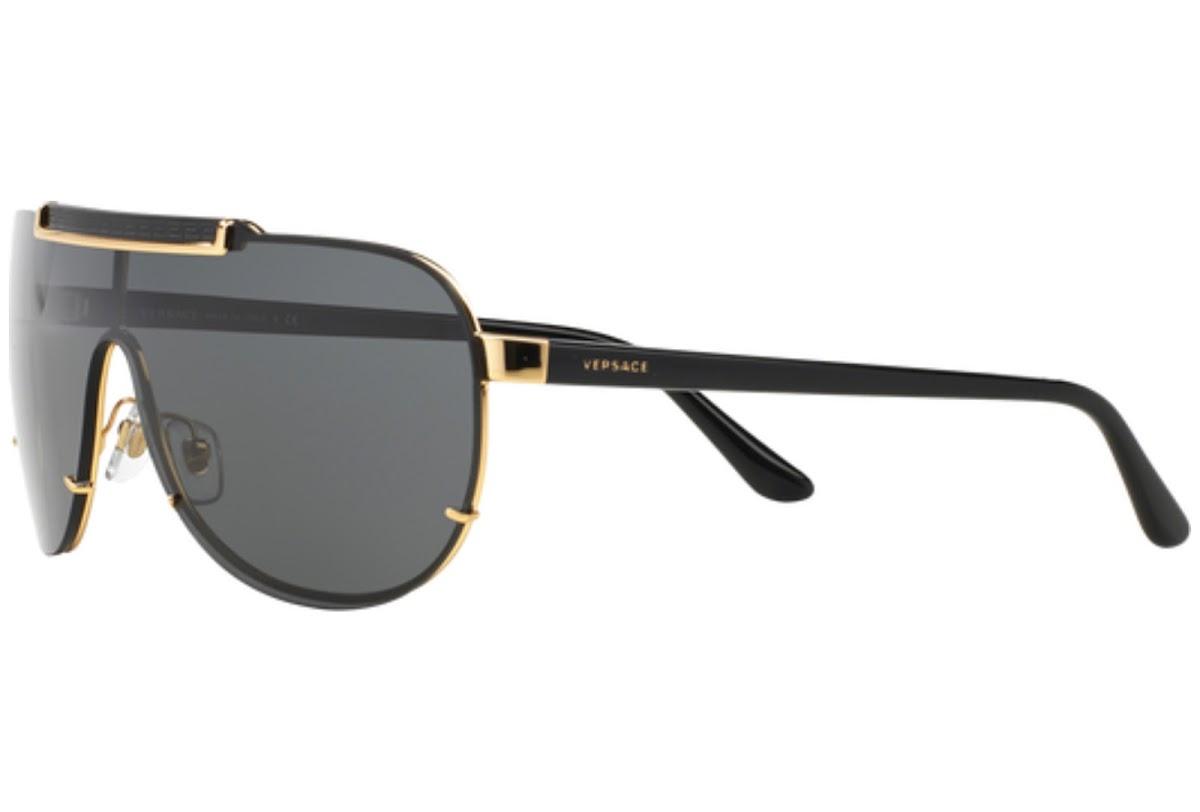 bf7cbea287 Buy Versace VE2140 C40 100287 Sunglasses