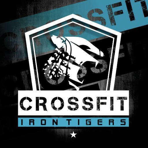 Iron Tigers CF