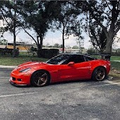 Chevrolet Corvette Wallpapers Modified