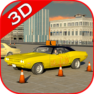 Car Driving School: Tests for PC and MAC