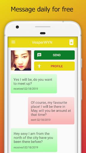 Beijing dating app