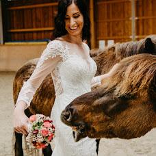Hochzeitsfotograf Nadia Jabli (Nadioux). Foto vom 27.08.2019