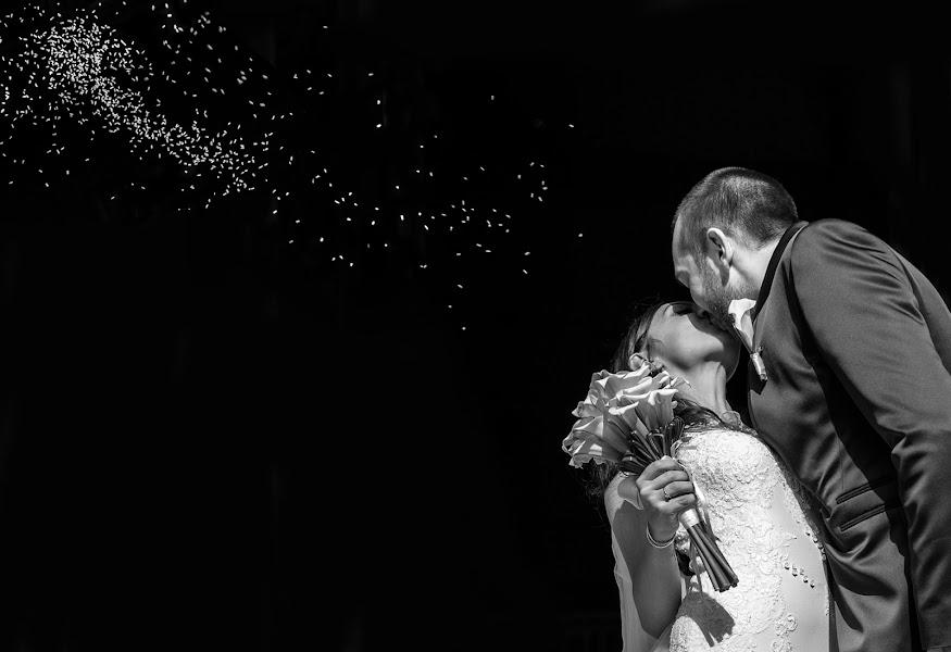 Wedding photographer Stefano Ferrier (stefanoferrier). Photo of 13.09.2016