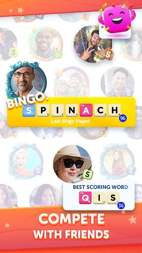 Scrabbleu00ae GO - New Word Game 1.21.2 screenshots 4