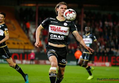 Blessure Pletinckx noopt Mathijssen om nieuwe Anderlecht-speler op te roepen
