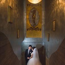 Wedding photographer Vadim Blazhevich (Blagvadim). Photo of 09.07.2017