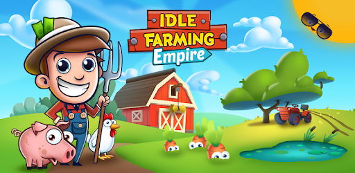 Negative Reviews: Idle Farming Empire - by Futureplay - Simulation